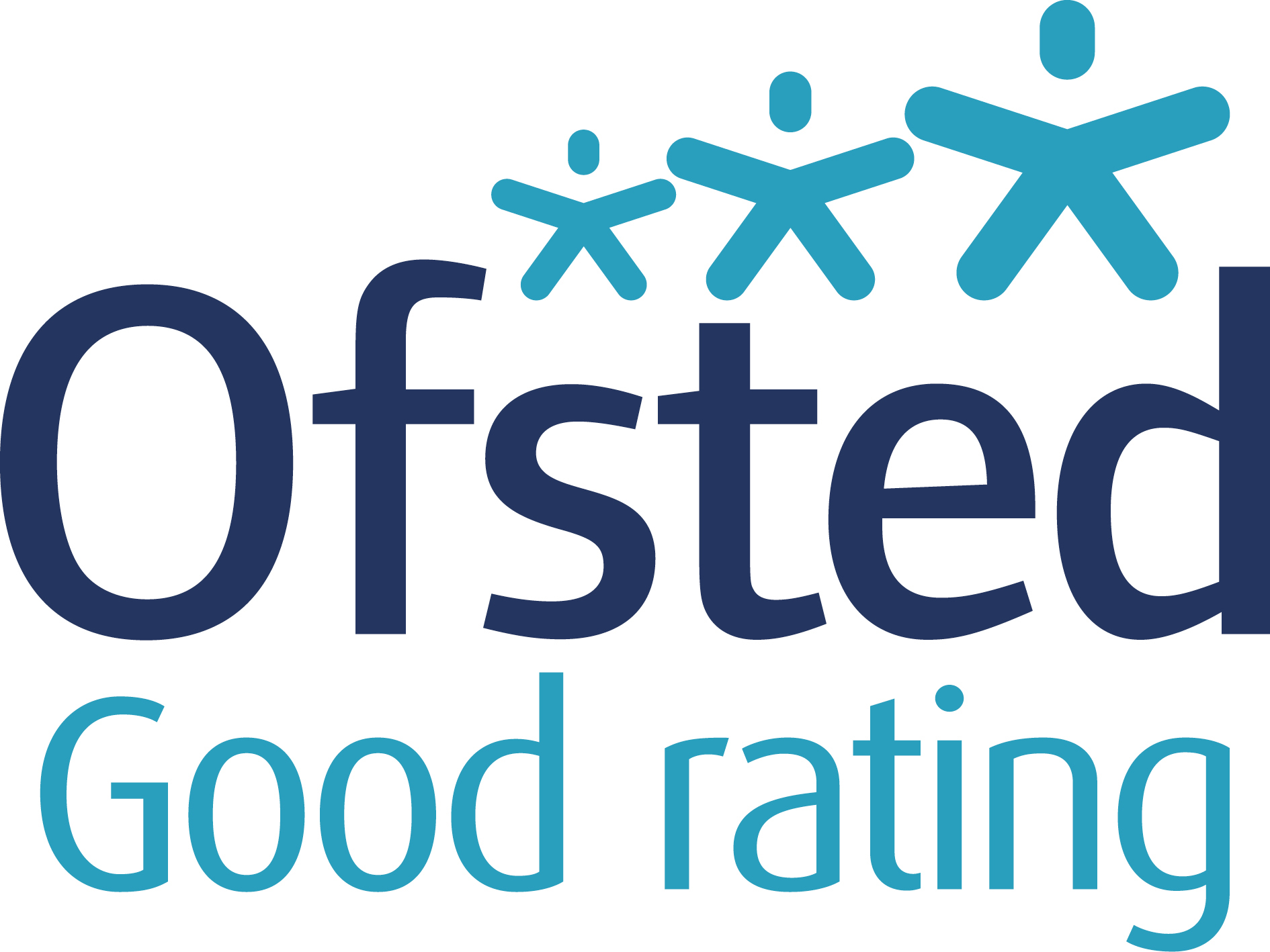 Ofsted classed us as a 'Good' school